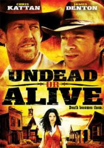 An actual film