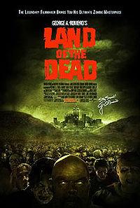 ZombieListLandOfTheDead