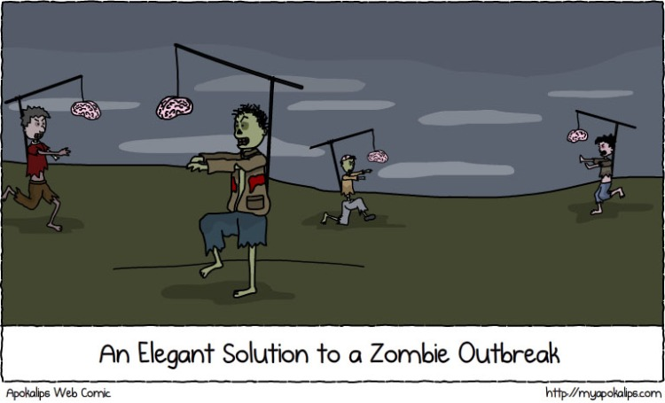 ZombieComic