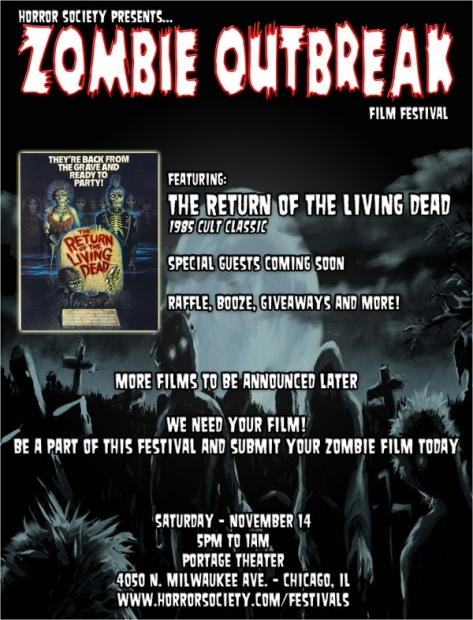 ZombieOutbreakFilmFestival