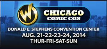 ChicagoComicCon