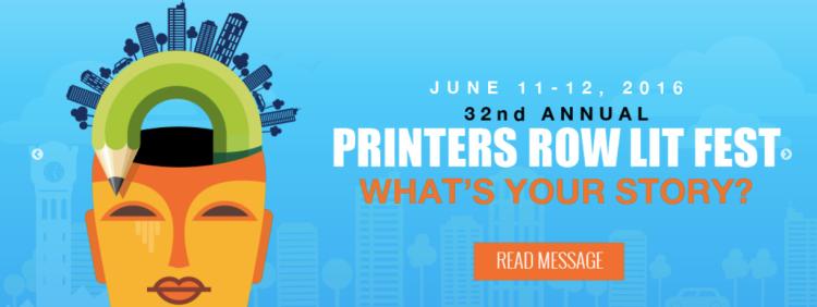 Printers Row