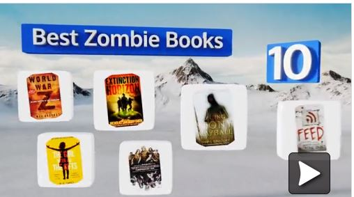 Best Zombie books